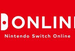 Nintendo Switch Online prix