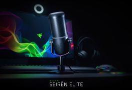 Razer Seiren Elite prix disponibilités