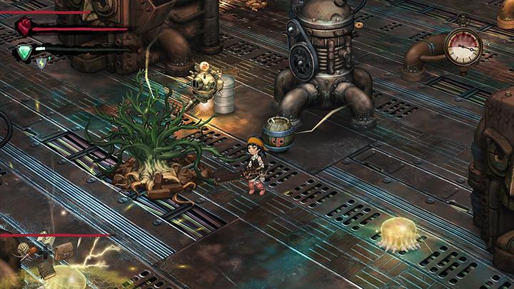 Smoke and Sacrifice, le Survival RPG sera disponible cette année !