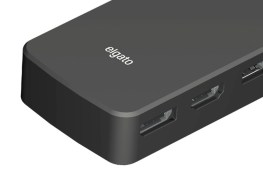 Thunderbolt 3 Dock Mini elgato 1