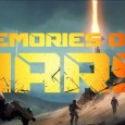 memories of mars dev diary #3
