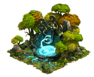 Elvenar_Wishing_Well