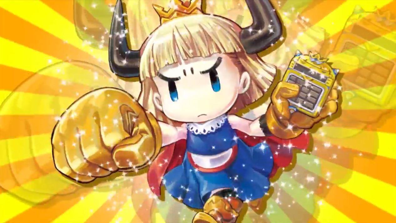 Penny-Punching Princess switch princess isabella 2