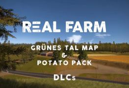 Real Farm DLC Gratuit