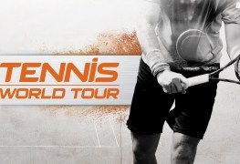 Tennis World Tour Packshot FR 5