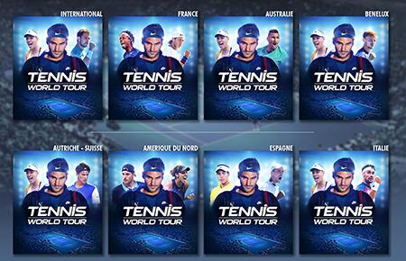 Tennis World Tour Packshot all