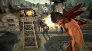 Test Attack on Titan 2 pc xbox one switch ps4 screen9