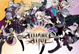The Alliance Alive nintendo 3ds 34