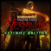 Warhammer Vermintide – The Ultimate Edition