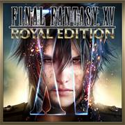 mise à jour playstation store 5 mars 2018 FINAL FANTASY XV ROYAL EDITION
