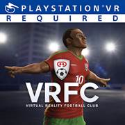 mise à jour playstation store 5 mars 2018 VRFC Virtual Reality Football Club