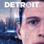 Detroit Become Human - Démo
