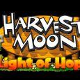 Harvest Moon Lumière d'Espoir Edition Collector ps4 switch 4