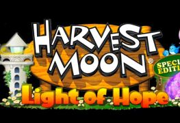 Harvest Moon Lumière d'Espoir Edition Collector ps4 switch 4