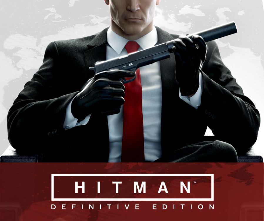 Definitive Edition annoncé sur Xbox One et PlayStation 4 — Hitman