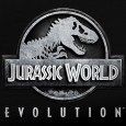 Jurassic World Evolution casting