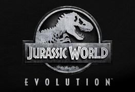 Jurassic World Evolution casting