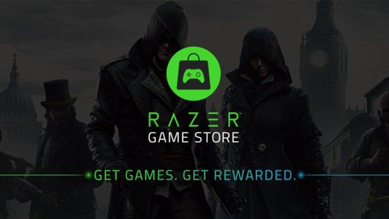 Razer Game Store23