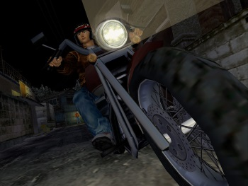 Shenmue I & II ps4 xbox one pc steam screen3