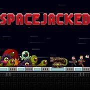 Spacejacked