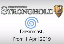 Stronghold 2 Dreamcast 3