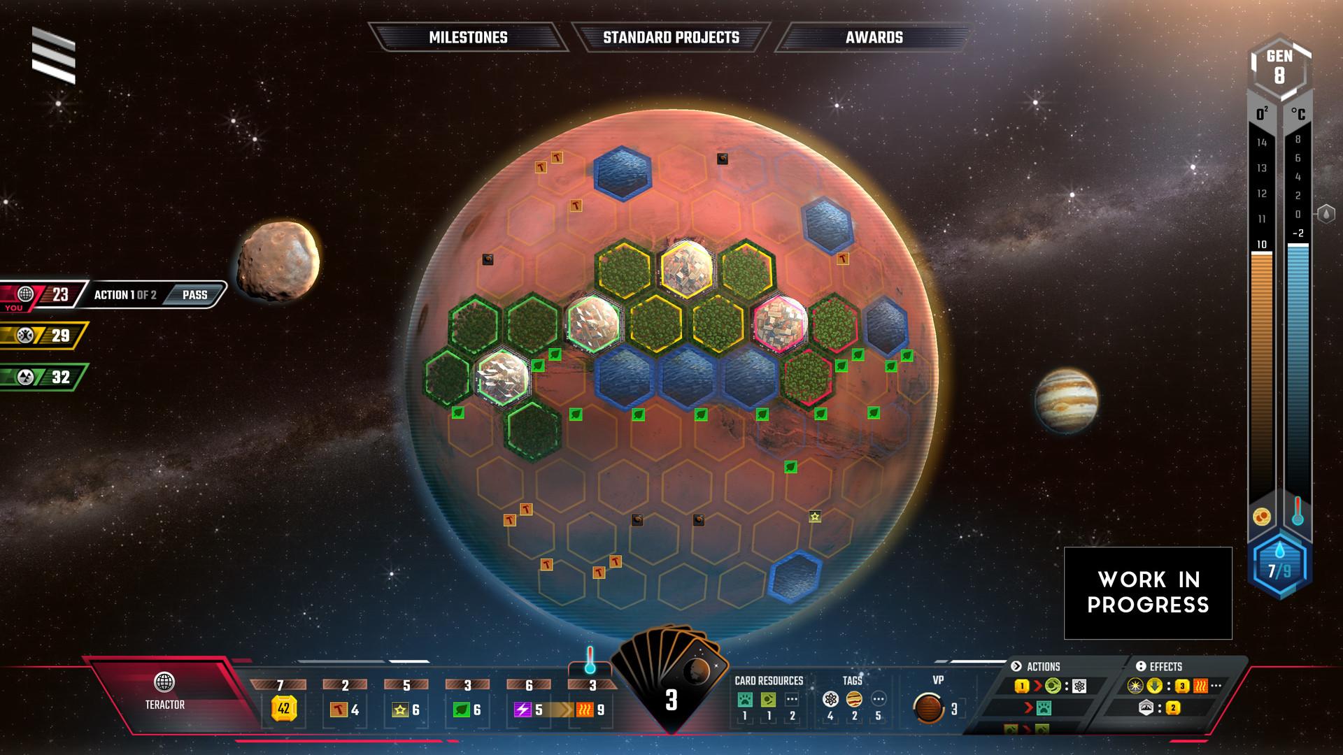 Terraforming Mars PC Steam 6
