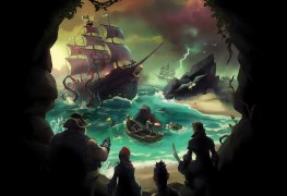 Test SoT Sea of Thieves 11