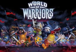 Test Worl of Warriors ps4 screen25