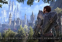 The Elder Scrolls Online Summerset gameplay