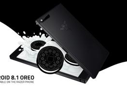android 8.1 oreo razer phone