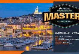 dreamhack masters marseille équipes 1 billets