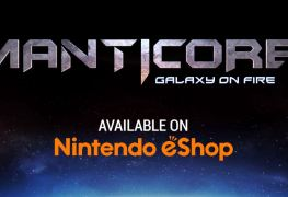 manticore galaxy on fire nintendo switch nintendo eshop