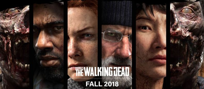 overkill's the walking dead ps4 xbox one pc