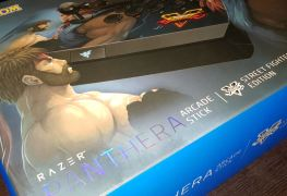 Test Razer Panthera Street Fighter V Edition 1033