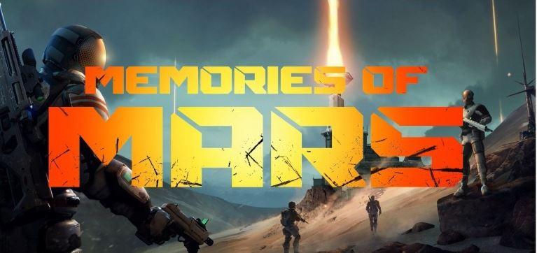 accès anticipé memories of mars