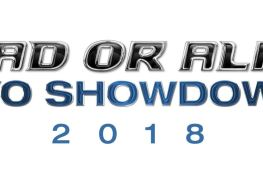 dead or alive showdown 2018