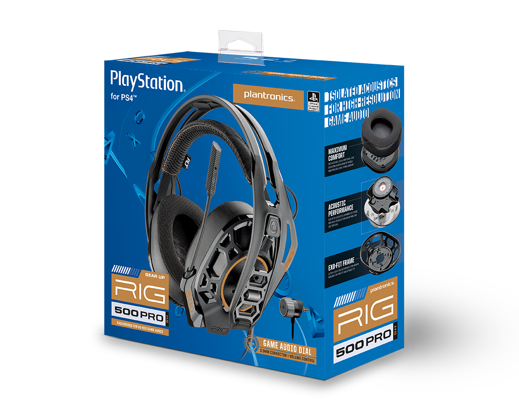 RIG Surround Package