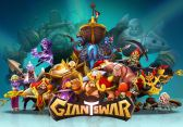 Giants war android ios
