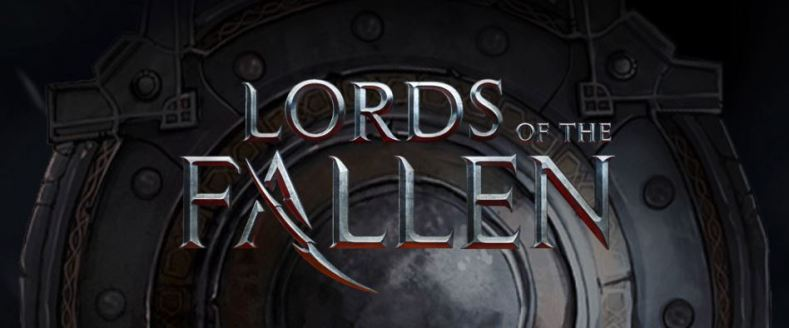 Lords of fallen complete edition ps4 xbox one