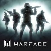 Mise à jour du PS Store 11 juin 2018 Warface FF