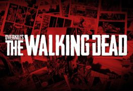 Overkill's The Walking Dead ps4 pc xbox one