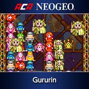 PS Store 4 juin 2018 ACA NEOGEO Gururin