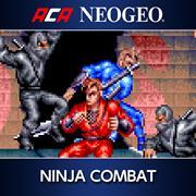 PS Store 4 juin 2018 ACA NEOGEO NINJA COMBAT