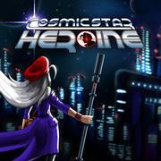 PS Store 4 juin 2018 Cosmic Star Heroine