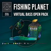 PS Store 4 juin 2018 FISHING PLANET VIRTUAL BASS OPEN PACK