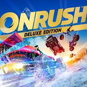 PS Store 4 juin 2018 ONRUSH DELUXE EDITION