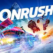 PS Store 4 juin 2018 ONRUSH