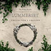 PS Store 4 juin 2018 The Elder Scrolls Online Summerset Collector's Edition