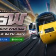 TSW Train Sil World date de sortie