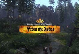 kingdom come deliverance born from ashes